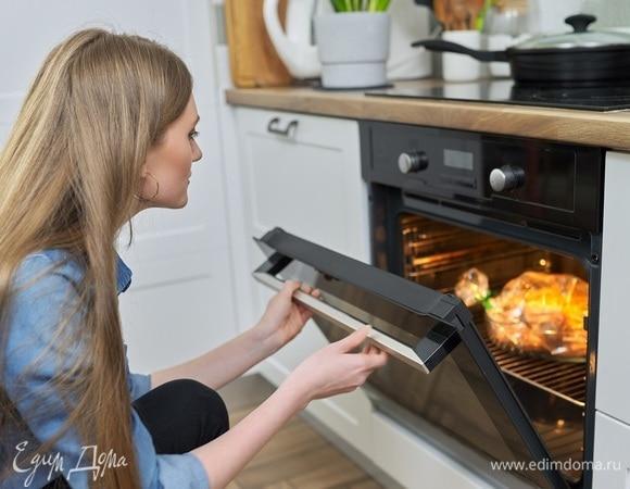 Фольга: использование в кулинарии