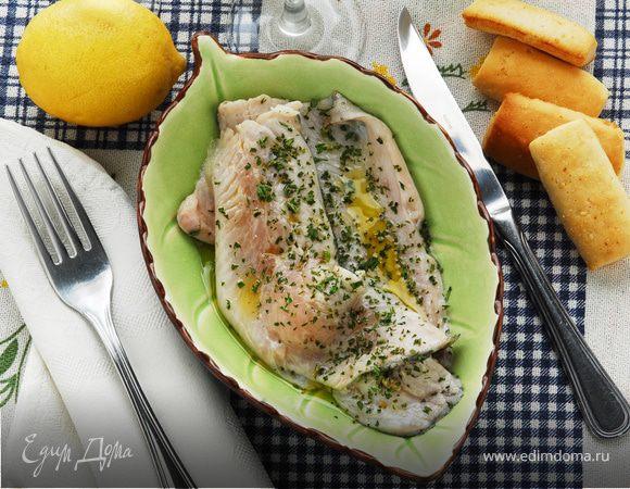 Праздничный ужин за 15 минут: 6 скоростных рецептов