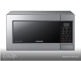 Микроволновая печь Samsung: расширяя границы возможного