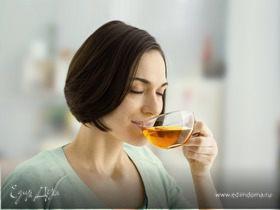 Чай с BRITA становится лучше!