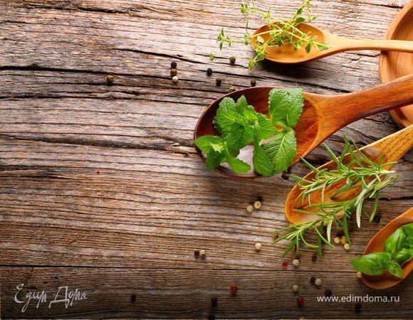 Модерация рецепта: время приготовления и порции