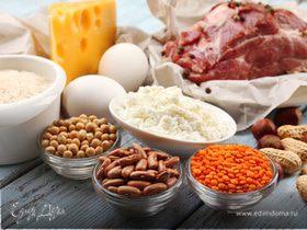 Белковая диета: явный результат и скрытая угроза