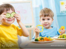 Детское ожирение: разумные методы лечения