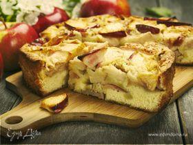 Кулинарный атлас: пироги народов мира