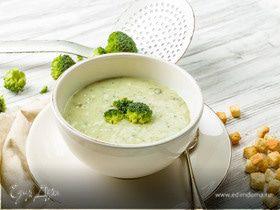 5 рецептов весенних крем-супов