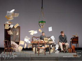 В Монако пройдут гастроли спектаклей Андрея Кончаловского