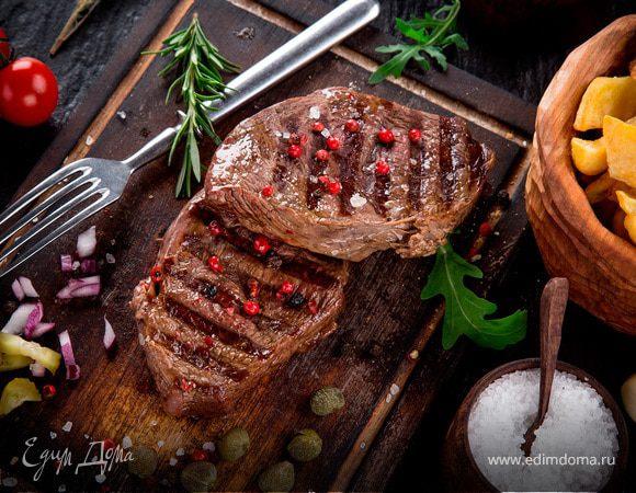 Как правильно приготовить мясо на гриле