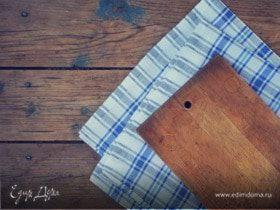 Разделочные доски: правила выбора и уход