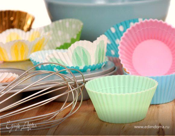 Секреты вкусной и красивой выпечки: готовим дома