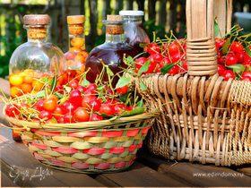 Хмельные радости: семь рецептов домашних настоек из фруктов и ягод
