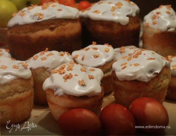 Пироги (вкусные и сладкие)