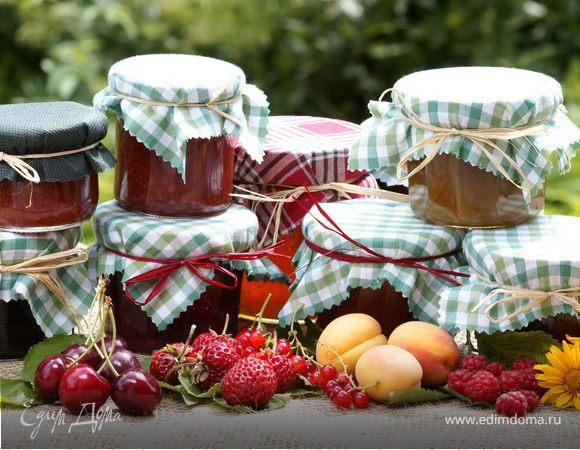 Спецпроект «Вкусные домашние заготовки»: новые подарки!