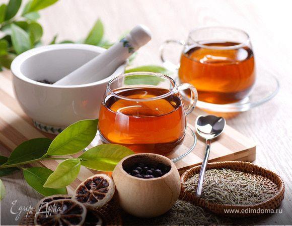 Чайные хроники: история одного изобретения