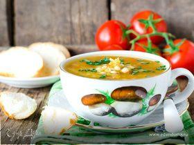 Готовим обед: семь рецептов горохового супа