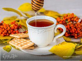 Готовимся к зиме: семь горячих напитков для детей