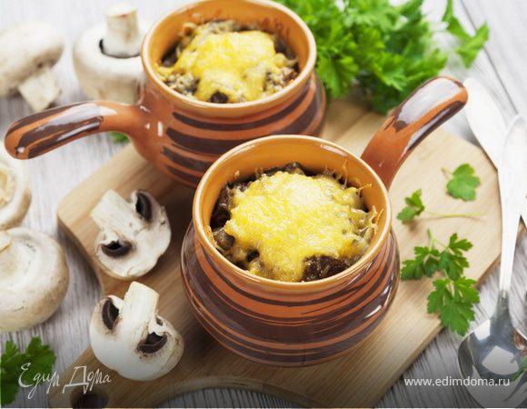 Правила подачи холодных и горячих блюд и закусок