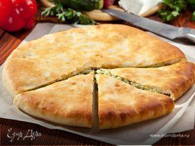 Край изобилия: семь рецептов осетинской национальной кухни