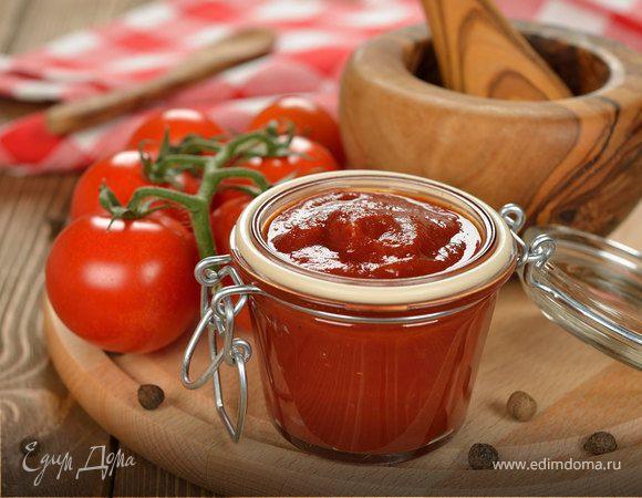 Радуга вкусов: десять рецептов постных соусов