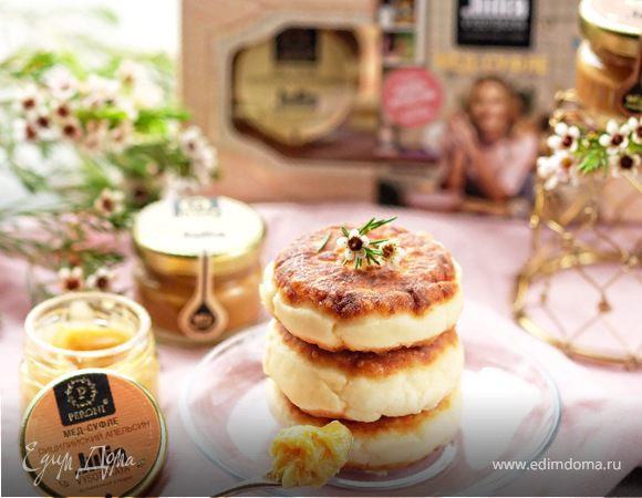 Благодарность компании Peroni Honey за приз в конкурсе «Постное меню»
