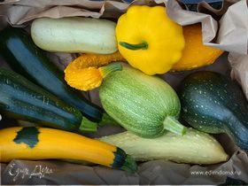 Питание и рацион кормящей мамы