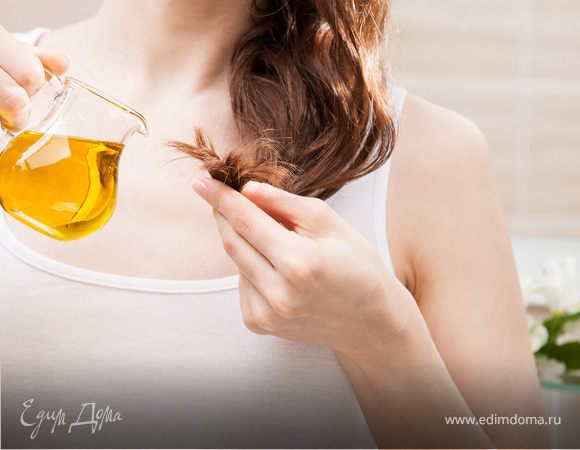 Уход за волосами летом в домашних условиях: рецепты масок