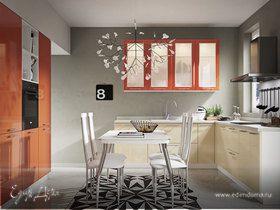 Открытие Мастерской кухонной мебели «Едим Дома» в Балашихе!