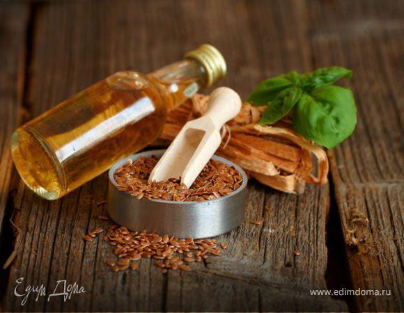 Тест «Кладовая витаминов: вся польза натуральных растительных масел»