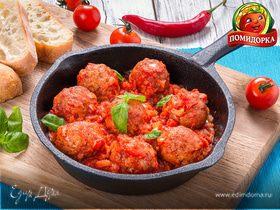 Готовим детям: пять любимых блюд с «Помидоркой»
