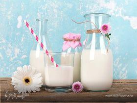 Конкурс рецептов «Молочная сказка»: итоги