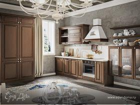 Авторская коллекция кухонь by Julia Vysotskaya