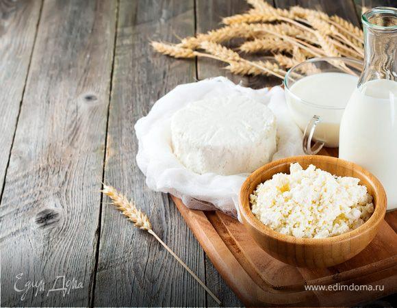 Правда и мифы об органических продуктах