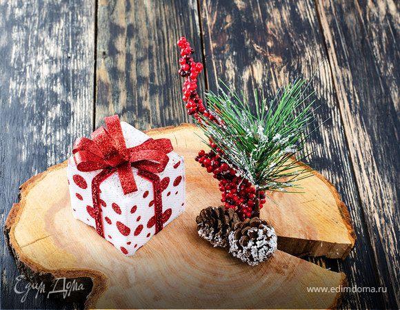 Новогодняя коллекция ароматов для дома «Сказочный лес» от Wax Lyrical
