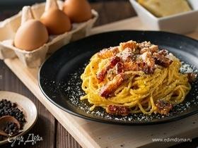 Итальянские будни: готовим пасту на обед