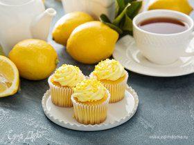 Лимонное настроение: 6 десертов с кислинкой для всей семьи