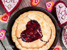 Конкурс рецептов «Твой сладкий романтичный подарок»: итоги