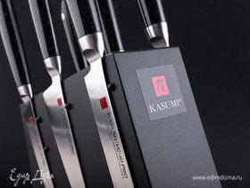 10 правил использования поварских кухонных ножей