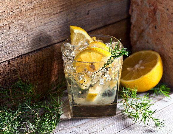 Барная карта: популярные алкогольные напитки Голландии