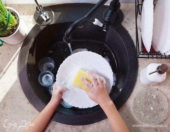 Мыть или бить: уход за посудой без лишнего стресса