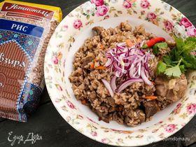"""Конкурс рецептов «Готовим дома с """"Националь"""": блюда из риса»: новые призы"""