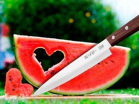 Холодный арсенал: обзор ножей для разных продуктов
