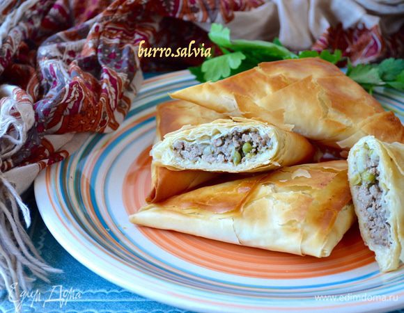 10 закусок для пикника от «Едим Дома»