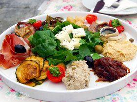 Изобилие через край: национальная кухня Хорватии