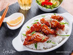 Меню по-самурайски: 10 популярных японских рецептов в домашних условиях