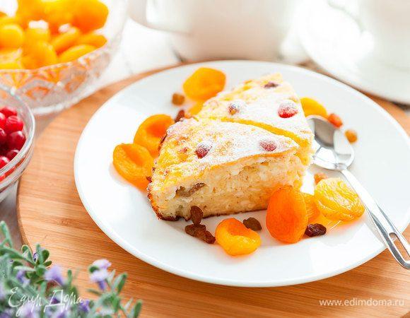 Здоровое утро: 6 вкусных и полезных завтраков
