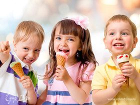 В стране ледовых грез: готовим домашнее мороженое для детей