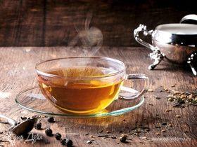 Как правильно заваривать чай: инфографика