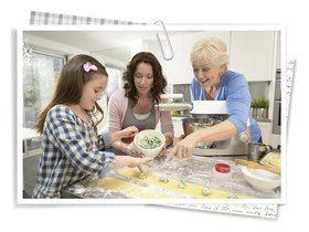 Семейный мастер-класс: готовим с детьми домашнюю пасту