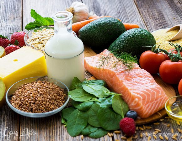 Кулинарные премудрости: что поможет сохранить свежесть продуктов