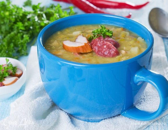 Тепло на сердце: готовим согревающие блюда для всей семьи