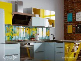 Мастерская кухонной мебели «Едим Дома!» дарит технику!